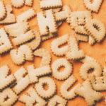 英単語クッキー