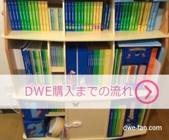 「ディズニー英語システム(DWE)」フルセット購入までの流れ